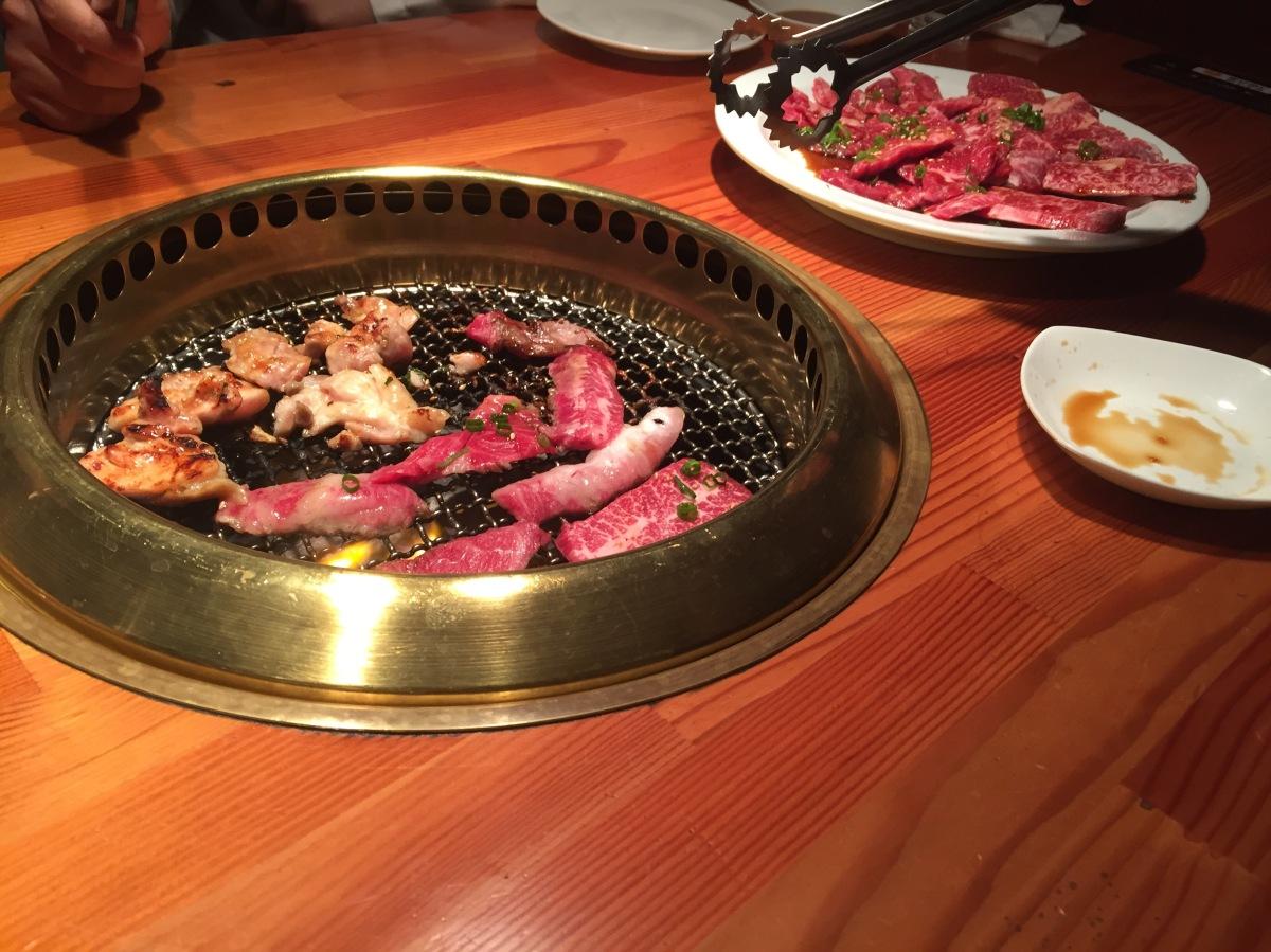 Makanan/Restoran halal diTokyo