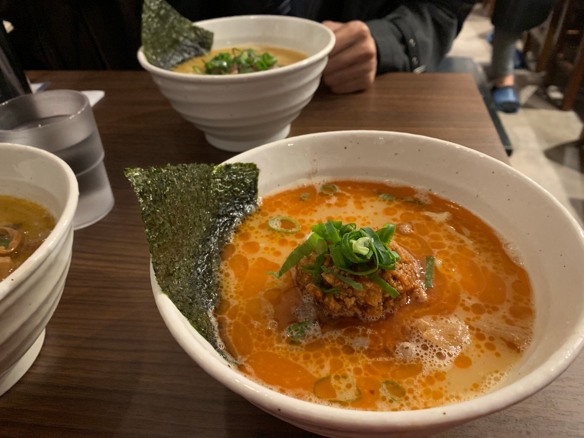 Wisata Kuliner Halal di TokyoJepang